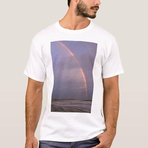 Rainbow at the each T-Shirt