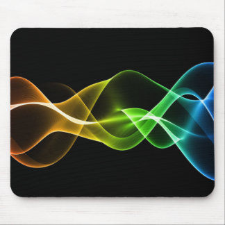 RainBow Aura Mouse Pad