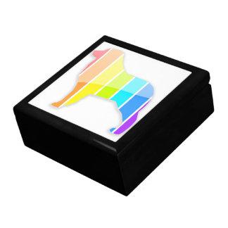 Rainbow Aussie Gift Box