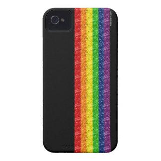 Rainbow Bar Blackberry Case