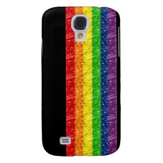 Rainbow Bar HTC Vivid Case