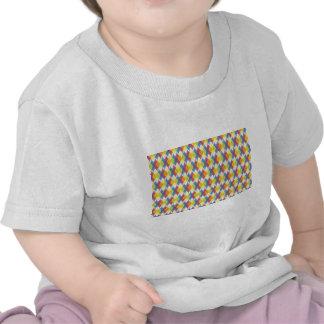 Rainbow Baubles T-shirt