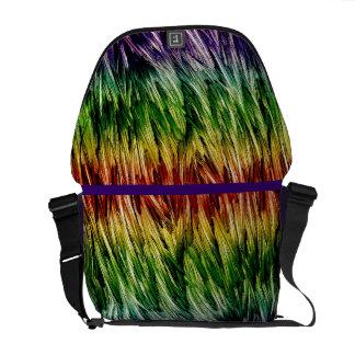 Rainbow Beauty No. 2 Messenger Bag