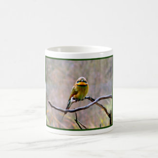 Rainbow Bee-Easter Mug 2