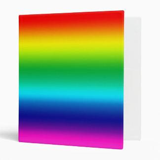 RAINBOW - binder