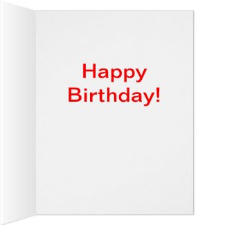 Rainbow Birthday Card For 6 Year Old Greeting Cards