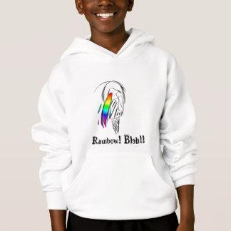 Rainbow BLEH Shirt