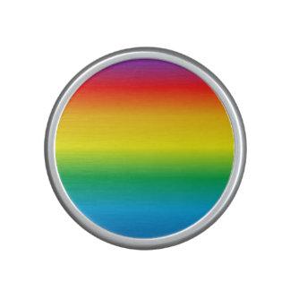 rainbow- bluetooth speaker