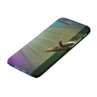 Rainbow Breaching Humpback Whale iphone6 case