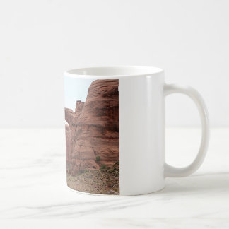 Rainbow Bridge Arch, Utah, USA 2 Coffee Mug