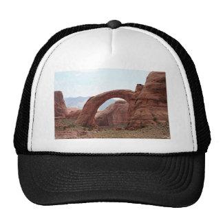 Rainbow Bridge Arch, Utah, USA 2 Trucker Hat