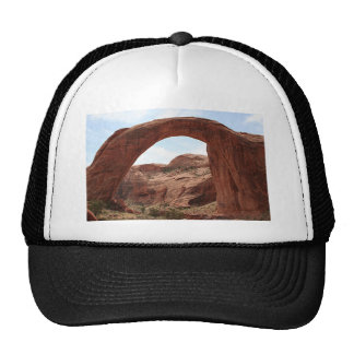 Rainbow Bridge Arch, Utah, USA Trucker Hat
