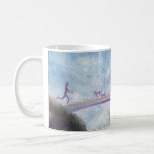 dog heaven coffee travel mugs zazzle