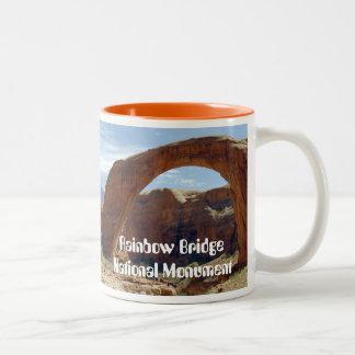 Rainbow Bridge, Glen Canyon Mug Coffee Mugs