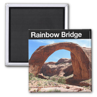 Rainbow Bridge National Monument Magnets