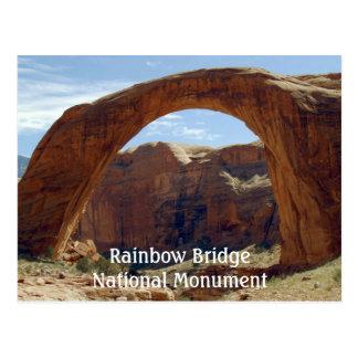 Rainbow Bridge National Monument Postcard