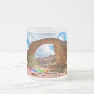 Rainbow Bridge Nat'l Monument Coffee Mug