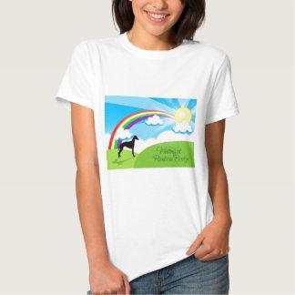 Rainbow Bridge T Shirt