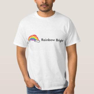Rainbow Bright shirt