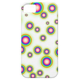 Rainbow Bubbles iPhone SE/5/5s Case