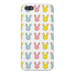 Rainbow Bunnies Cover For iPhone SE/5/5s