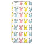 Rainbow Bunnies iPhone 5C Covers