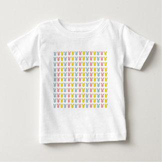 Rainbow Bunnies Infant T-shirt