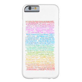 Rainbow Calls Barely There iPhone 6 Case