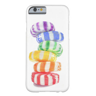 Rainbow Candy iPhone 6 Case