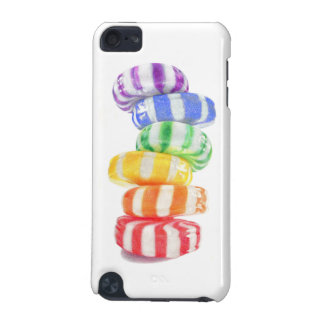 Rainbow Candy iPod Touch 5g Case