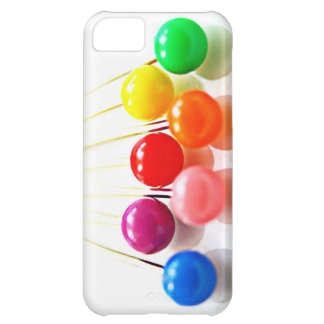 Rainbow? Candy? Live Life Extra Colorfully! Cover For iPhone 5C