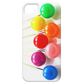 Rainbow? Candy? Live Life Extra Colorfully! iPhone 5 Cases