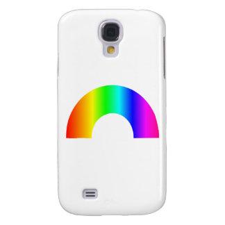 Rainbow Galaxy S4 Case