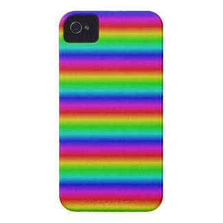 Rainbow iPhone 4 Case-Mate Cases