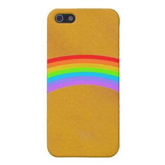 Rainbow Case For iPhone 5