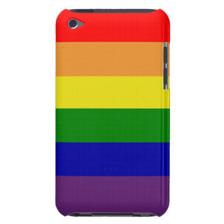 Rainbow Case-Mate Case iPod Touch Cover