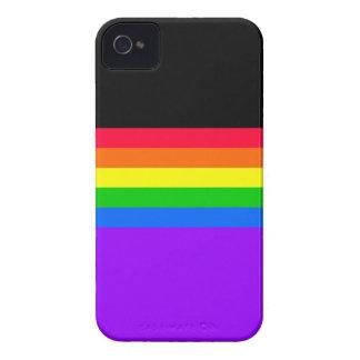 Rainbow Case-Mate iPhone 4 Case
