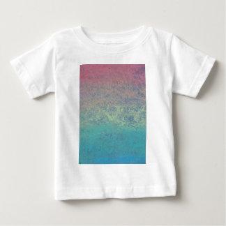 Rainbow Chalk Art Baby T-Shirt