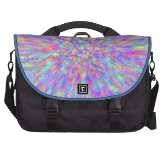 Rainbow Chalk Bags For Laptop