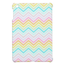 Rainbow Chevron Ipad Mini Protective Case iPad Mini Case