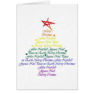 gay lesbian christmas cards