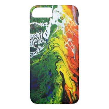 Rainbow Cloud iPhone 8/7 Case