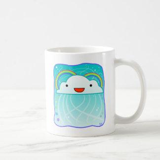 Rainbow Cloud Mug