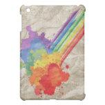 RAINBOW CLOUD -.png iPad Mini Case