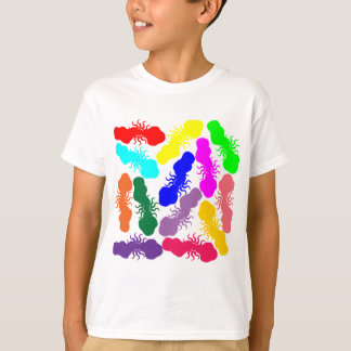Rainbow Clouds T-Shirt