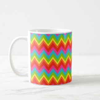 Rainbow Coffee Mug Gift