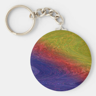 RAINBOW Collection  -  Graphic Designs Keychain