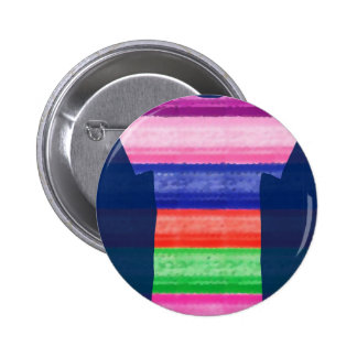 RAINBOW Colorful GIFTS Greetings Events Congress Pin