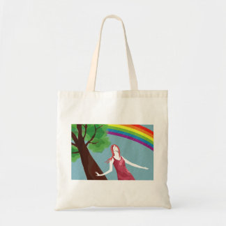 Rainbow Connection Tote Bags