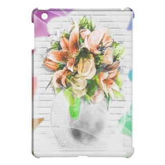 rainbow cover case for the iPad mini